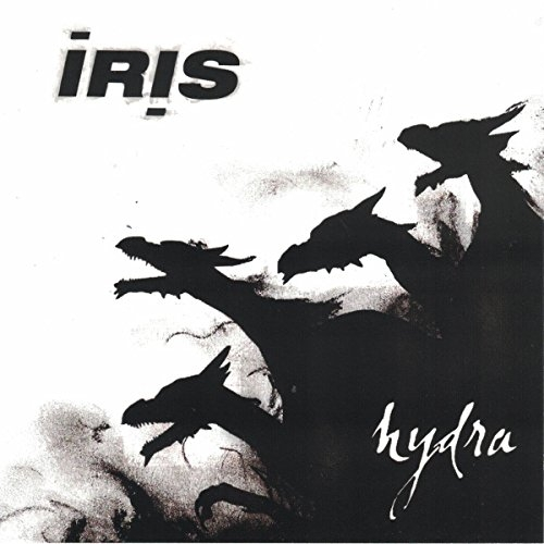 IRIS Hydra CD+DVD 2008