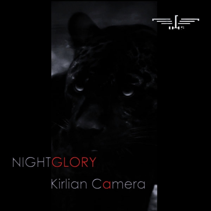 KIRLIAN CAMERA Nightglory LIMITED 2LP VINYL 2011