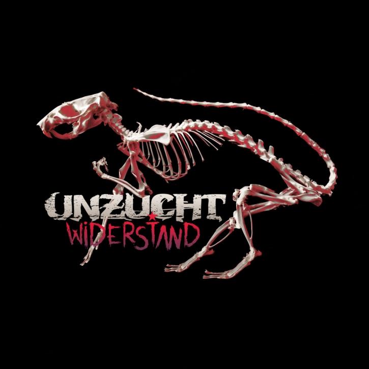UNZUCHT Widerstand LIMITED CD+DVD 2017