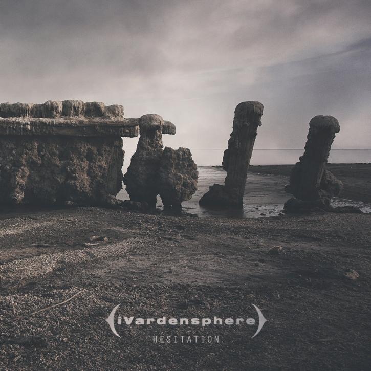 IVARDENSPHERE Hesitation CD 2017 (VÖ 03.11)