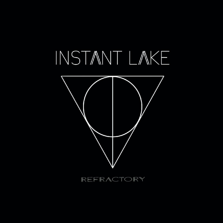 INSTANT LAKE Refractory CD Digipack 2017 LTD.500