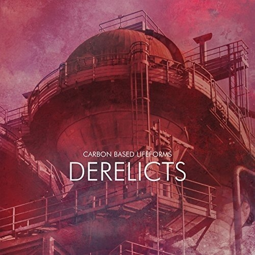CARBON BASED LIFEFORMS Derelicts CD Digipack 2017