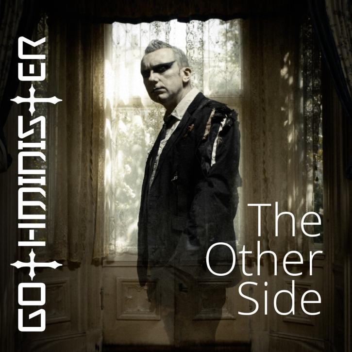 GOTHMINISTER The Other Side CD Digipack 2017 (VÖ 13.10)