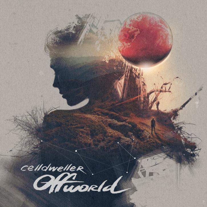 CELLDWELLER Offworld CD Digipack 2017