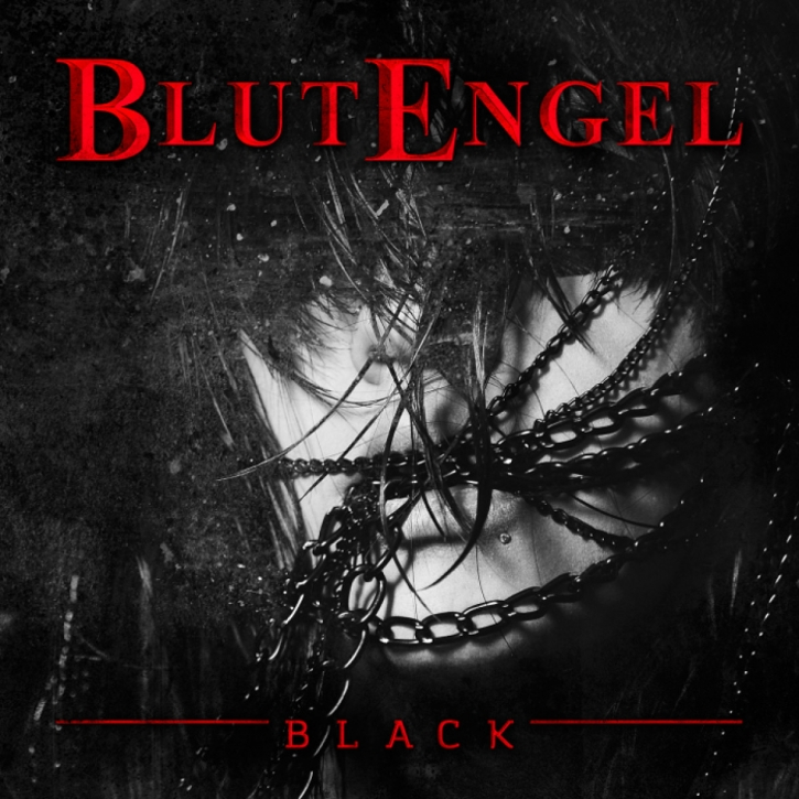 BLUTENGEL Black CD 2017