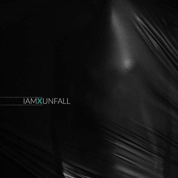 IAMX Unfall LIMITED LP VINYL 2017