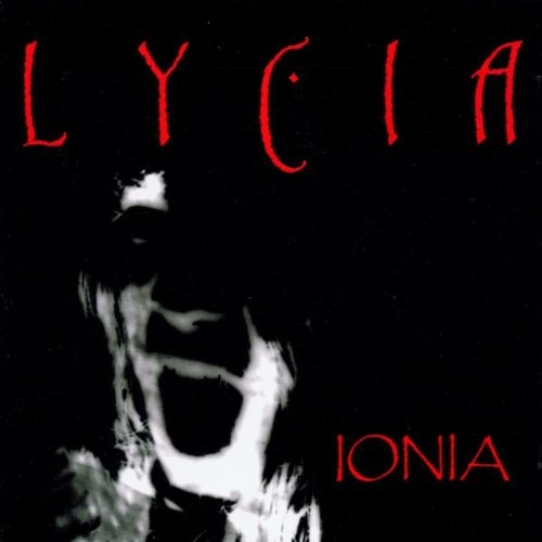 LYCIA Ionia [2017 re-release] CD Digipack 2017 LTD.500
