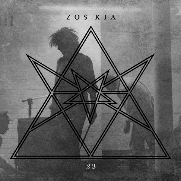 ZOS KIA 23 2CD DigiBook 2017