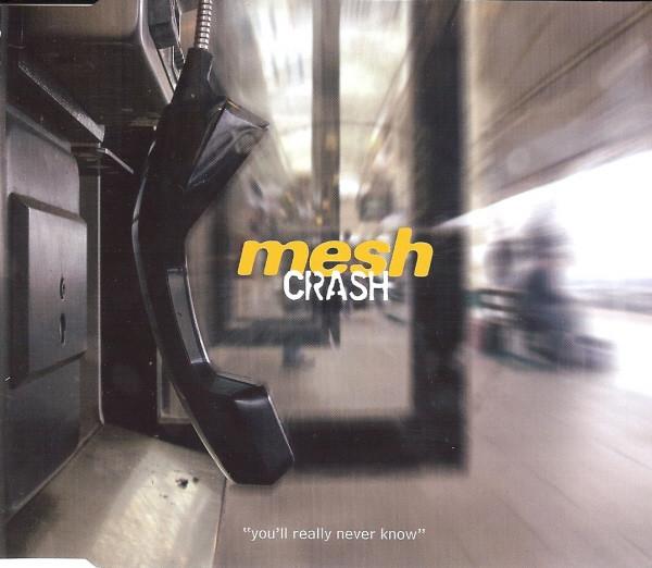 MESH Crash MCD 2006
