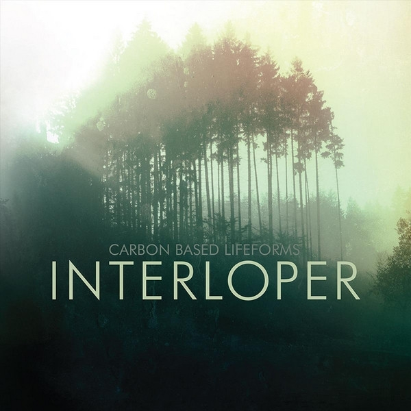 CARBON BASED LIFEFORMS Interloper LIMITED CD Digipack 2016