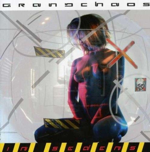 GRANDCHAOS In Sedens 2CD 2006