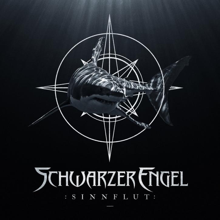 SCHWARZER ENGEL Sinnflut LIMITED CD Digipack 2017 (VÖ 08.12)