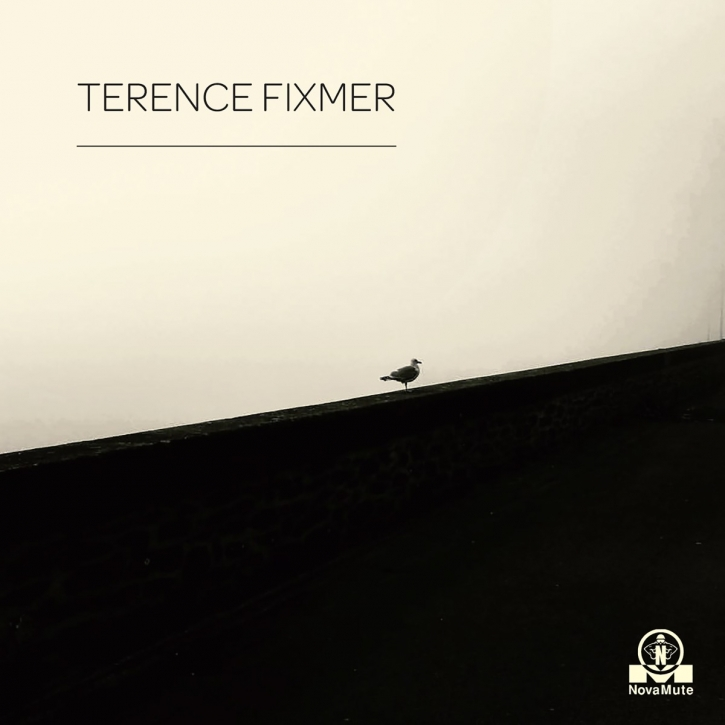 TERENCE FIXMER Dance Of The Comets 12