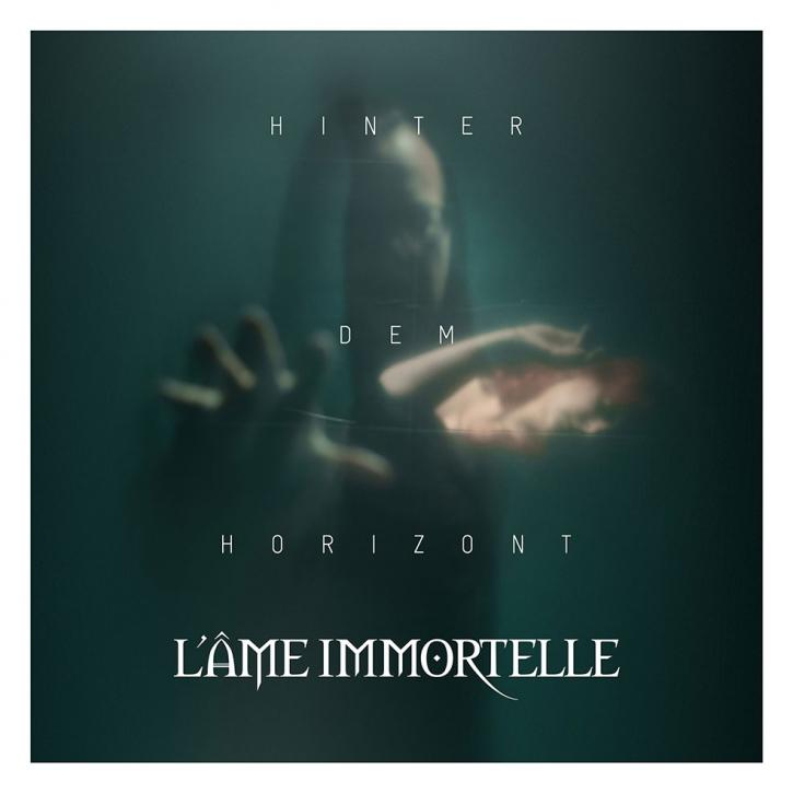 L'AME IMMORTELLE Hinter dem Horizont CD 2018