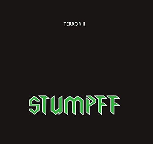 TOMMI STUMPFF Terror II CD Digipack 2017