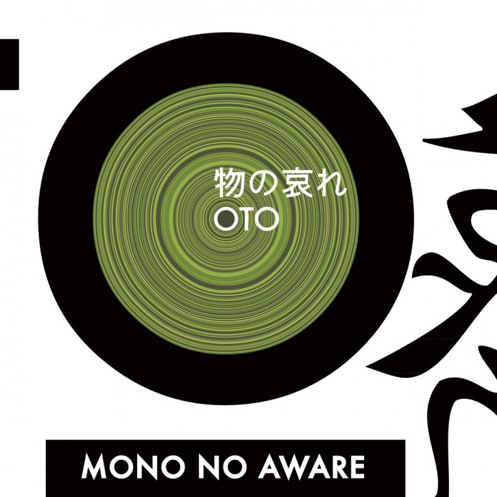 MONO NO AWARE OTO CD Digipack 2017 HANDS