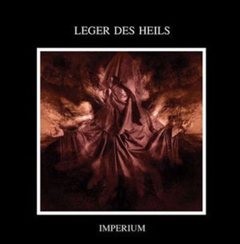 LEGER DES HEILS Imperium LIMITED CD Digipack 2017