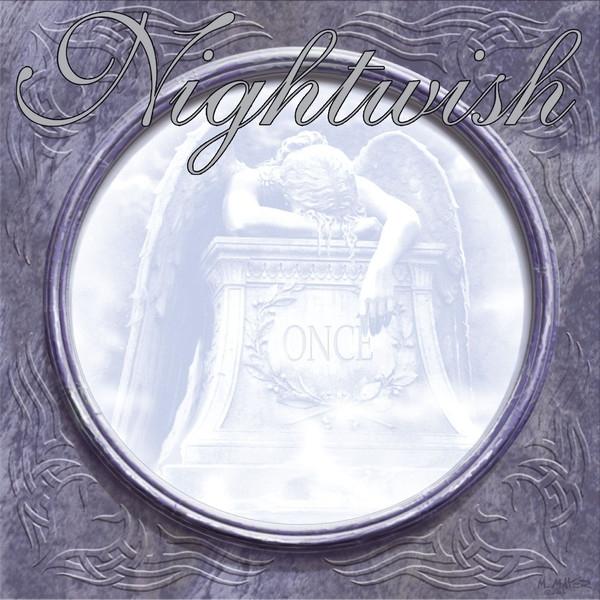 NIGHTWISH Once CD 2004 Spinefarm Records + 2 Bonustracks
