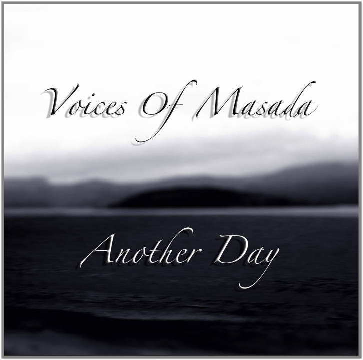 VOICES OF MASADA Another Day CD 2006