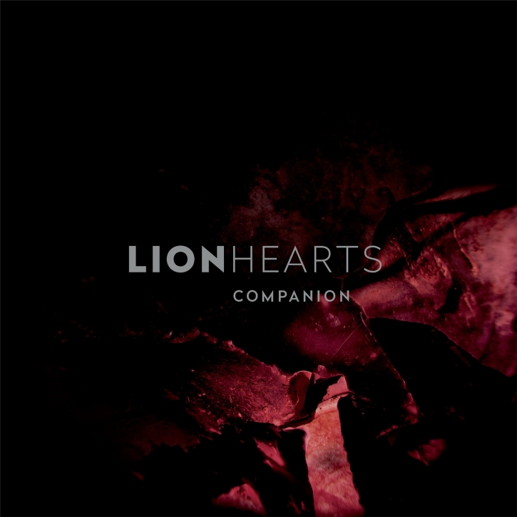 LIONHEARTS Companion CD Digipack 2018