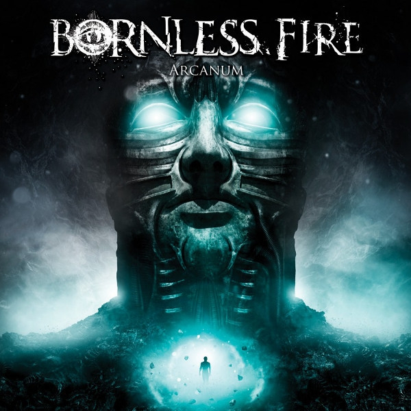 BORNLESS FIRE Arcanum CD 2018