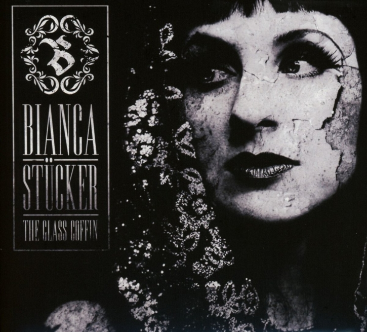 BIANCA STÜCKER The Glass Coffin CD Digipack 2017