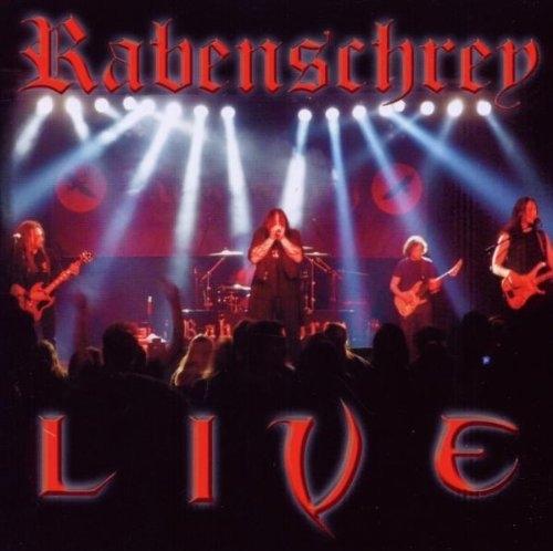 RABENSCHREY Live CD 2010