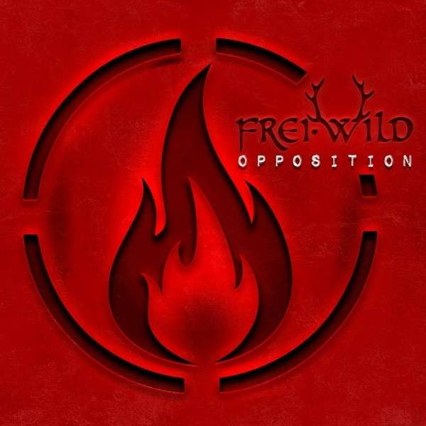 FREI.WILD Opposition (DIGIPACK VERSION) 2CD 2018
