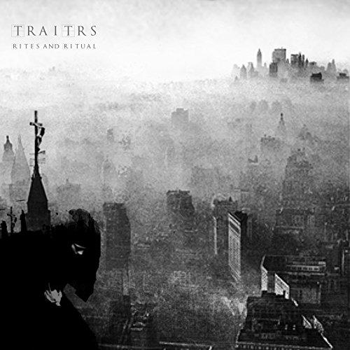 TRAITRS Rites And Ritual CD Digipack 2017 LTD.200