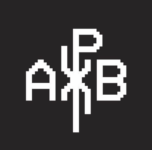 APOPTYGMA BERZERK APB Logo Kühlschrank Magnet
