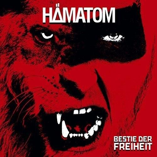 HÄMATOM Bestie der Freiheit CD 2018