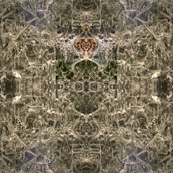 GRAND MAL X Darkness CD Digipack 2018 ant-zen