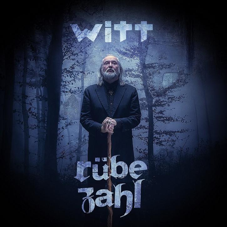 JOACHIM WITT Rübezahl CD Digipack 2018