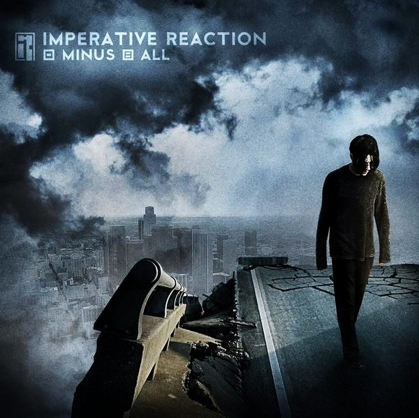 IMPERATIVE REACTION Minus All CD 2008