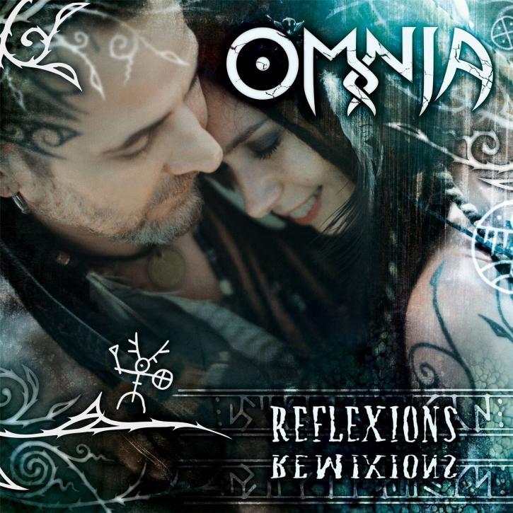 OMNIA Reflexions CD Digipack 2018