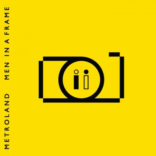 METROLAND Men In A Frame CD Digipack 2018 (VÖ 20.04)