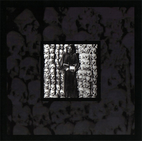 AND CHRIST WEPT Destroy Existence CD 1995