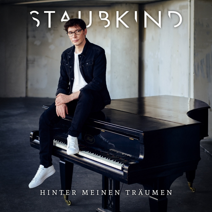 STAUBKIND Hinter Meinen Träumen CD 2018