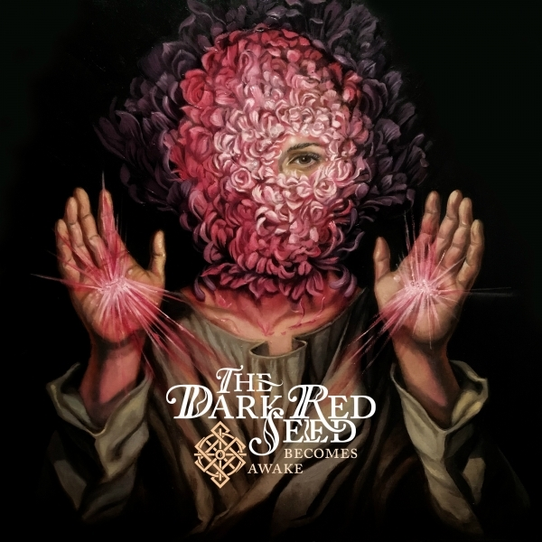 THE DARK RED SEED Becomes Awake CD Digipack 2018