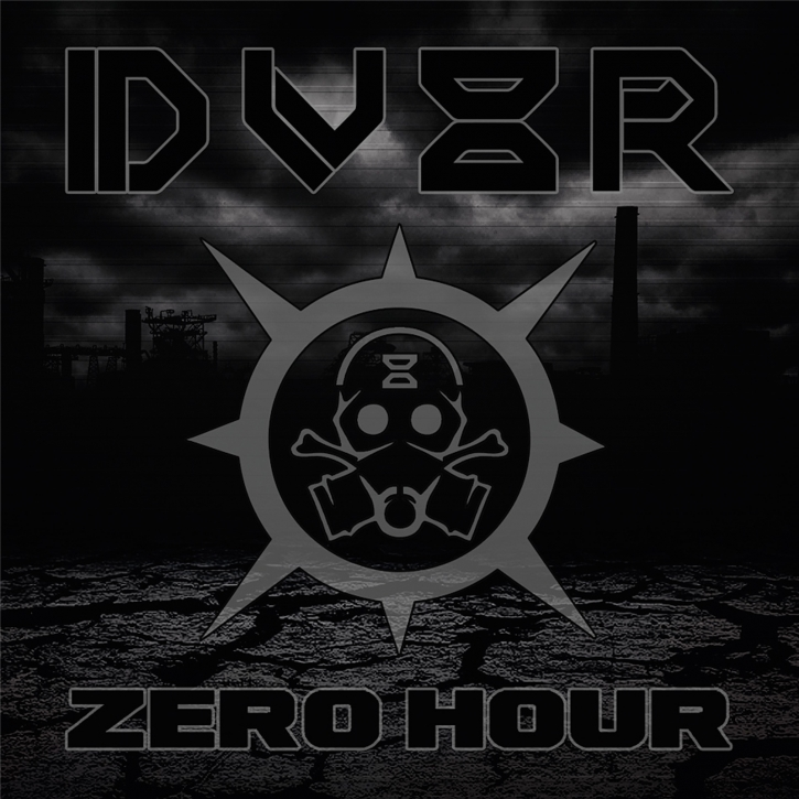 DV8R Zero Hour CD 2018