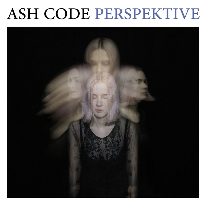 ASH CODE Perspektive [US-Edition] CD Digipack 2019