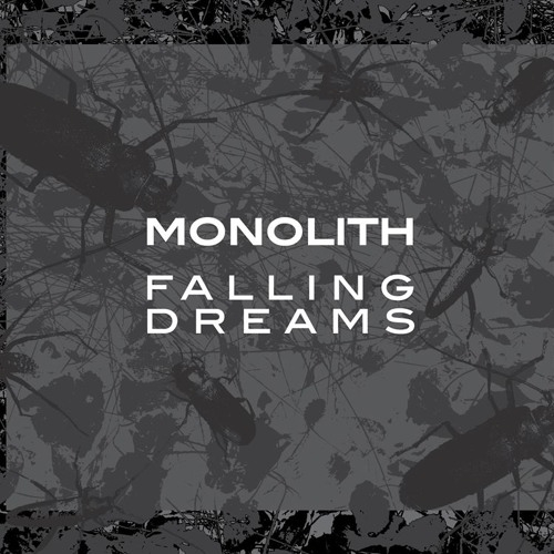 MONOLITH Falling Dreams CD Digipack 2018 HANDS