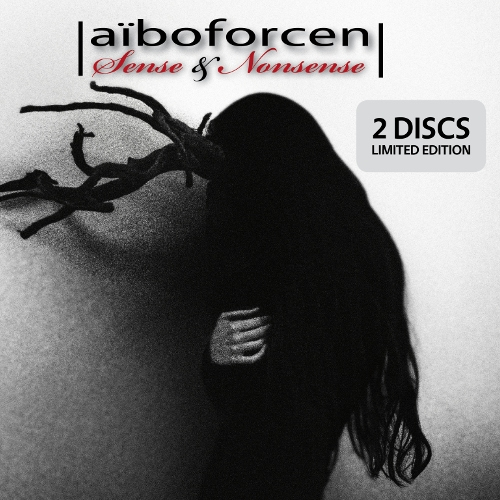 AIBOFORCEN Sense & Nonsense LIMITED 2CD Digipack 2018