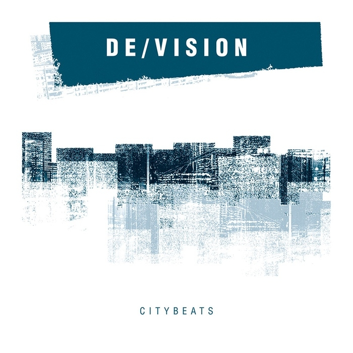 DE/VISION Citybeats LIMITED 2CD DigiBook 2018