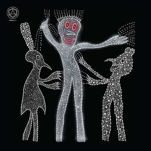 ZU93 (ZU & Current 93) Mirror Emperor CD 2018 (VÖ 13.07)