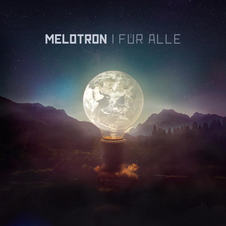 MELOTRON Für Alle CD 2018 (VÖ 29.06)