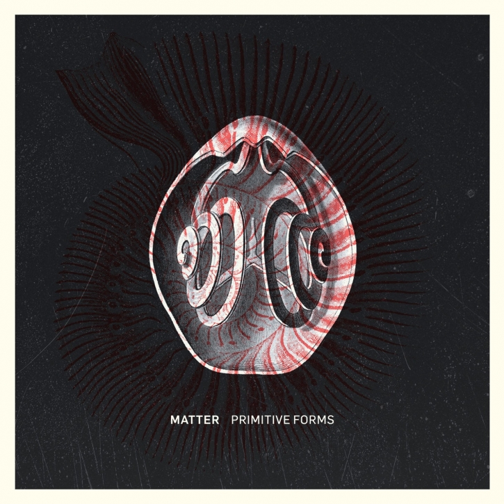 MATTER Primitive Forms CD 2018 ant-zen