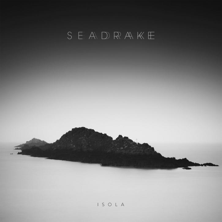 SEADRAKE Isola CD Digipack 2018