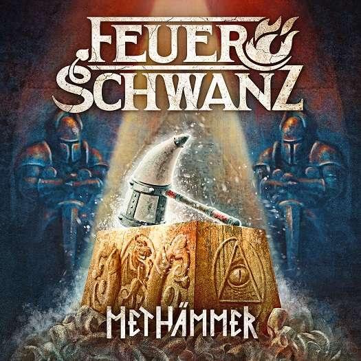 FEUERSCHWANZ Methämmer (Standard) CD 2018