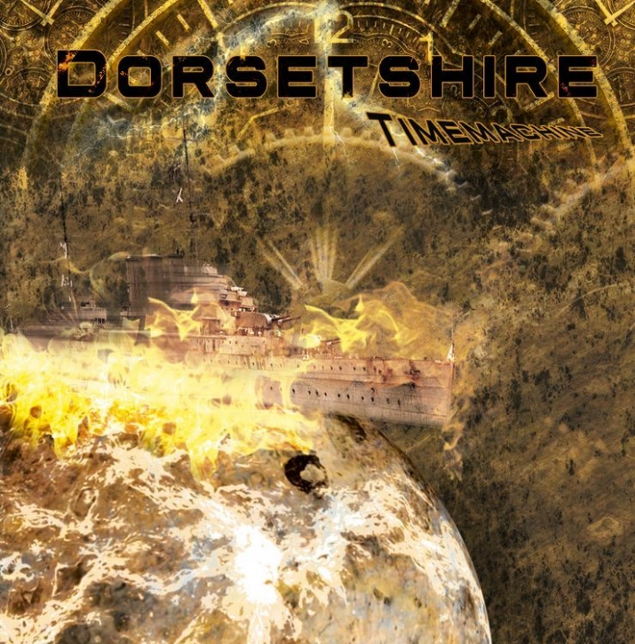 DORSETSHIRE Timemachine CD 2018